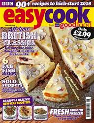 Easy Cook issue Issue 108