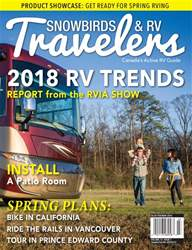 Snowbirds & RV Travelers issue Feb/Mar 18