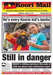 Koori Mail issue 667