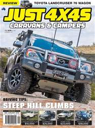 JUST 4X4S issue 18-07