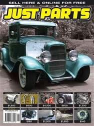 JUST PARTS issue 18-07