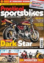 Practical Sportsbikes issue February 2018
