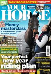 Your Horse issue March 2018