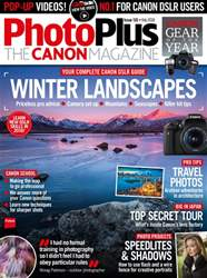 PhotoPlus issue February 2018