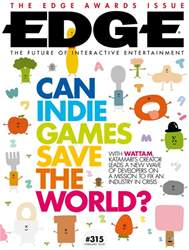 Edge issue February 2018