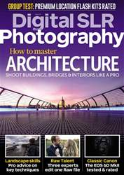 Digital SLR Photography issue February 2018