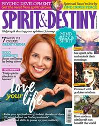 Spirit & Destiny issue February 2018