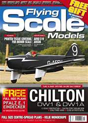 Flying Scale Models issue February 2018