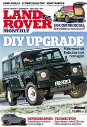 Land Rover Monthly issue February 2018