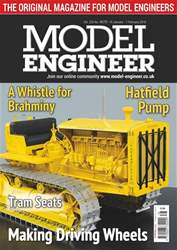 Model Engineer issue 4578