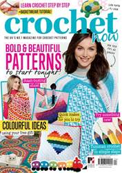 Crochet Now Magazine issue Issue 24