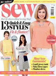 Sew issue Feb-18