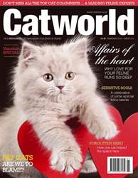 Cat World issue Issue 479
