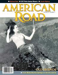 American Road issue Winter 2017