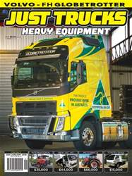 JUST TRUCKS issue 18-07