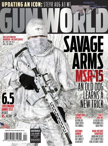 Gun World Preview