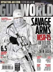 Gun World issue February 2018