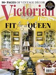Victorian Homes issue Spring 2018