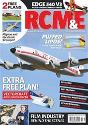 RCM&E issue Feb-18
