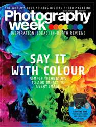 Photography Week issue Issue 277