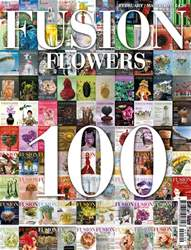 Fusion Flowers 100 issue Fusion Flowers 100