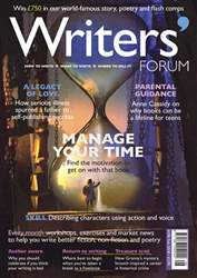 Writers' Forum issue 196