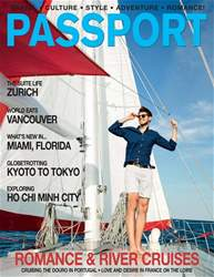 Passport issue February 2018