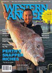 Western Angler issue Feb-Mar2018