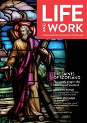 Life and Work issue February 2018
