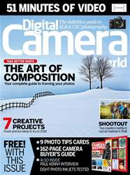 Digital Camera World issue February 2018