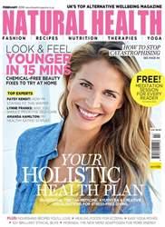Natural Health issue Feb-18