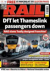 Rail issue Issue 844