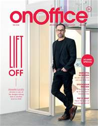 OnOffice issue February 2018