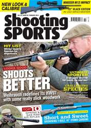 Shooting Sports issue Feb-18