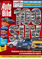 Auto Bild issue 550