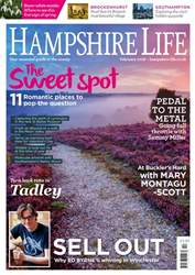 Hampshire Life issue Feb-18