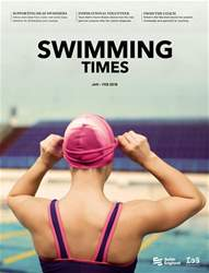 Swimming Times issue JAN - FEB 2018