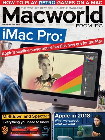 Macworld UK issue Feb-18