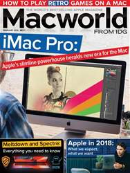 Macworld UK issue Feb-18