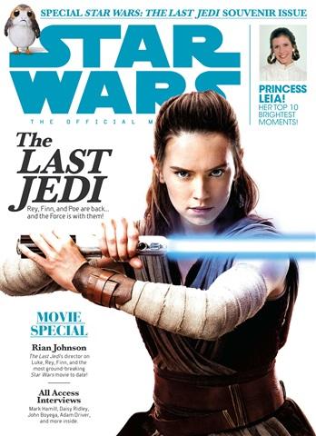 Star Wars Insider issue #178