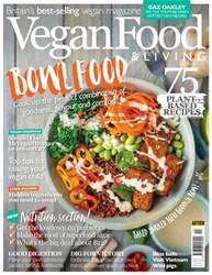 Vegan Food & Living issue Feb-18
