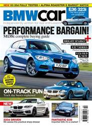 BMW Car issue February 2018
