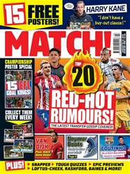 Match issue 16 January 2018