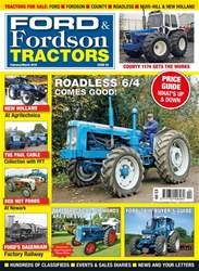 Ford & Fordson issue Feb/Mar 2018