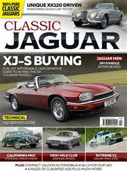 Classic Jaguar issue Feb/March 2018