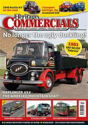 Heritage Commercials Magazine issue February 2018