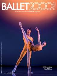 BALLET2000 English Edition issue BALLET2000 n°270