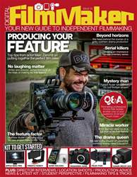Digital FilmMaker issue DFM issue 53