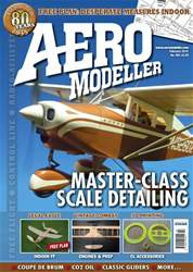 AeroModeller issue 051 February 2018