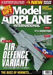Model Airplane International issue 151 February 2018